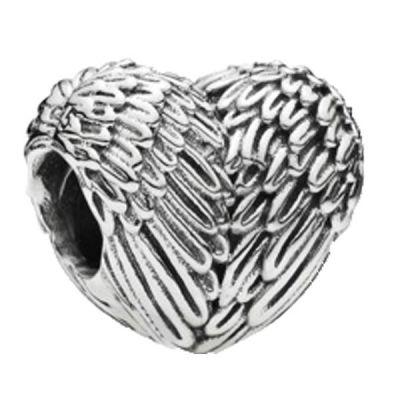 PANDORA Element 791751 Engelsherz Charm