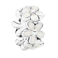 PANDORA Element 791495EN12 liebliches Gänseblümchen Charm