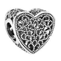 PANDORA Element 791811 ewige Liebe Charm