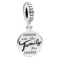 PANDORA Element  798124EN16 Familie und Freunde Charm