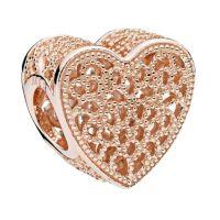 PANDORA Element  781811 ewige Liebe Charm