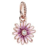 PANDORA rose Kettenanhänger 788771C01 Daisy Flower
