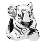 PANDORA Element  791902 Baby Elefant Charm